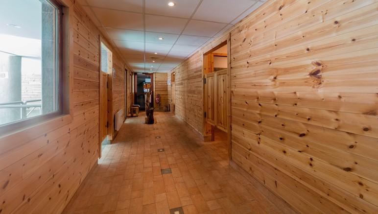 Vente privée Résidence Les Balcons du Viso 3* – Sauna et hammam en supplément