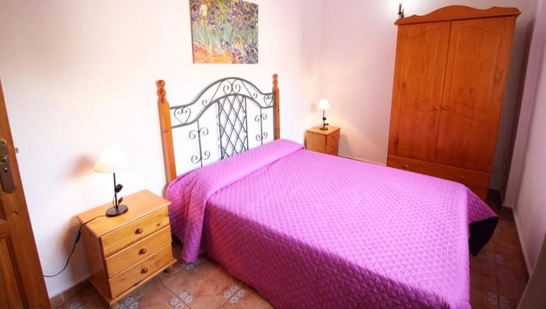 Vente privée Résidence Canuta – Chambre avec lit double