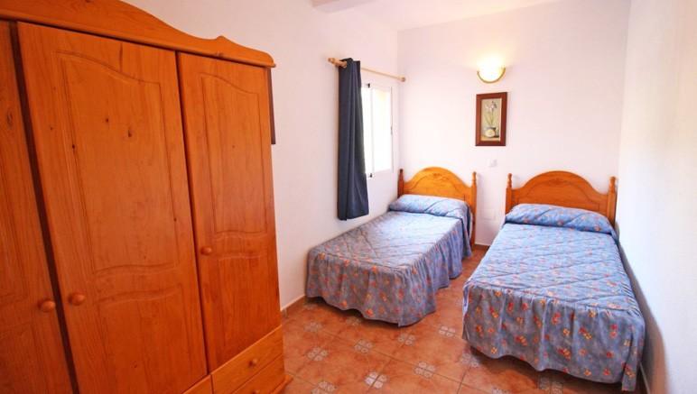 Vente privée Résidence Canuta – Chambre avec lits simples
