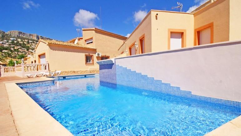 Vente privée Résidence Canuta – Accès libre à la piscine extérieure