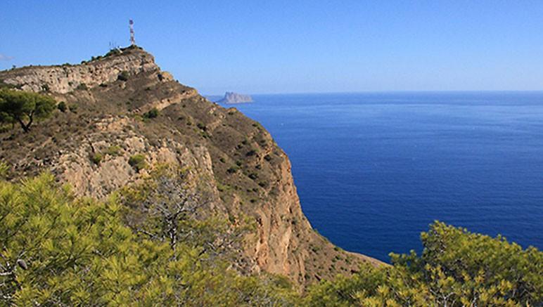 Vente privée Résidence Canuta – Le Parc Naturel de Serra Gelada à 17 km