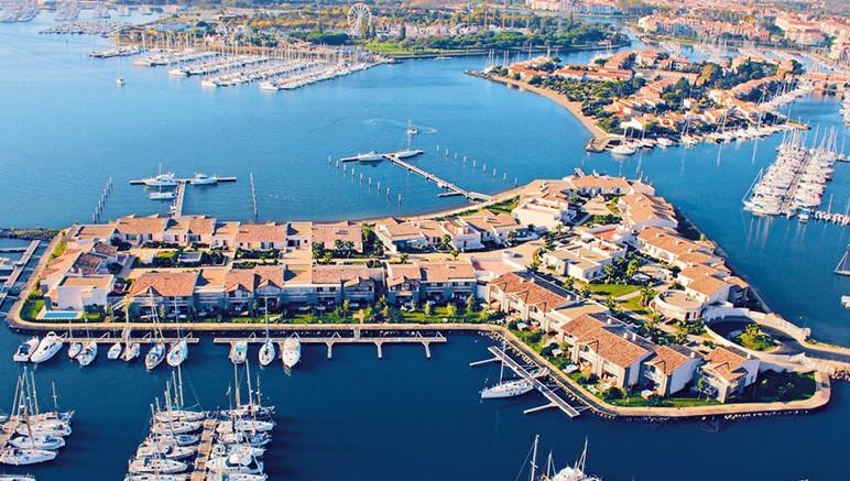 Vente privée Résidence Le Saint Clair 3* – Bienvenue au Cap d'Agde, dans la Résidence Le Saint Clair 3*