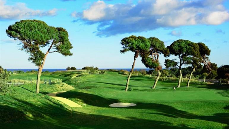 Vente privée Résidence Le Saint Clair 3* – Le golf 18 trous du Cap d'Agde