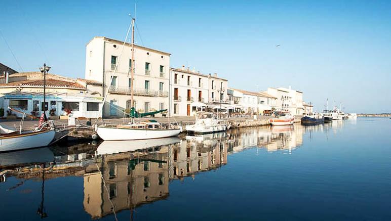 Vente privée Résidence Le Saint Clair 3* – Marseillan - 12 km