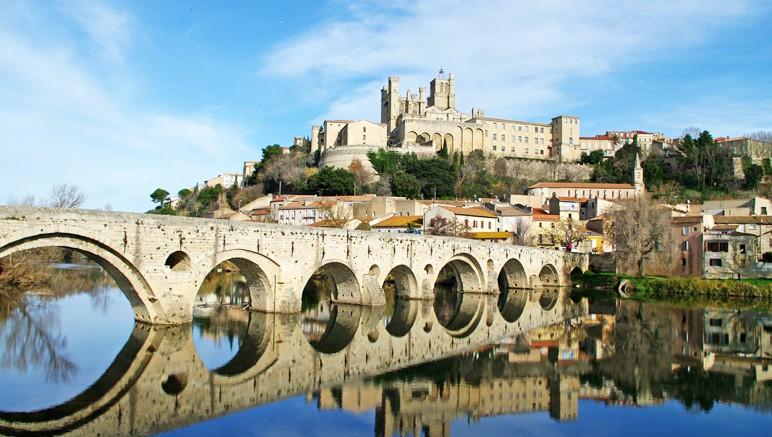 Vente privée Résidence Le Saint Clair 3* – Béziers - 20 km