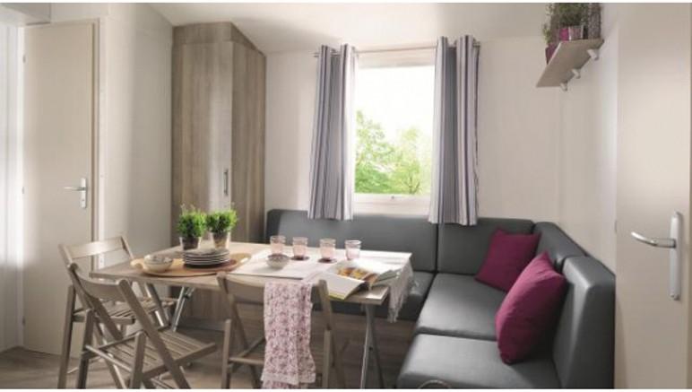 Vente privée Camping 4* Atlantique – Séjour confortable et moderne