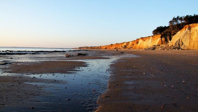 Vente privée Camping 4* Le Domaine d'Inly – Camping à 5 min des plages