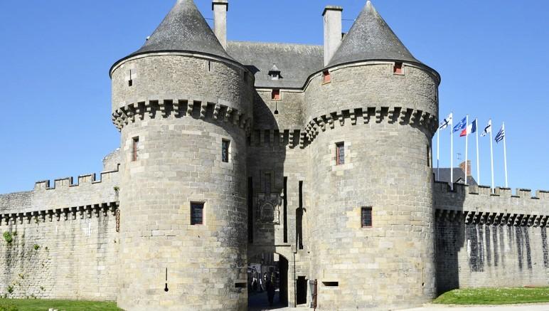 Vente privée Camping 4* Le Domaine d'Inly – Guérande à 25 km
