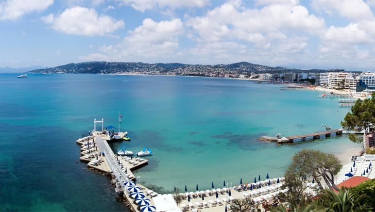 Vente privée Hôtel 3* Best Western Astoria – Bienvenue à Juan les Pins, sur la Côte d'Azur
