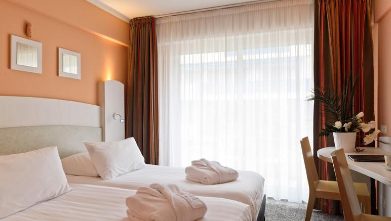 Vente privée Hôtel 3* Best Western Astoria – Votre chambre d'hôtel confortable et élégante