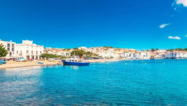 Vente privée Résidence Rescator – Cadaqués et ses plages à 13 km