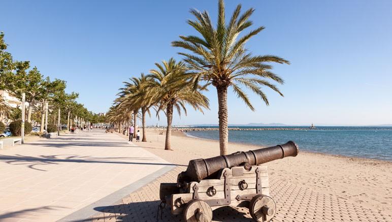 Vente privée Résidence Rescator – Résidence à 2 km de la plage