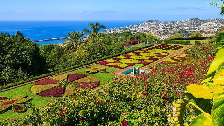 Vente privée Top Clubs Quinta Do Lorde 5* – Partez à la découverte de Madère, l'île aux fleurs