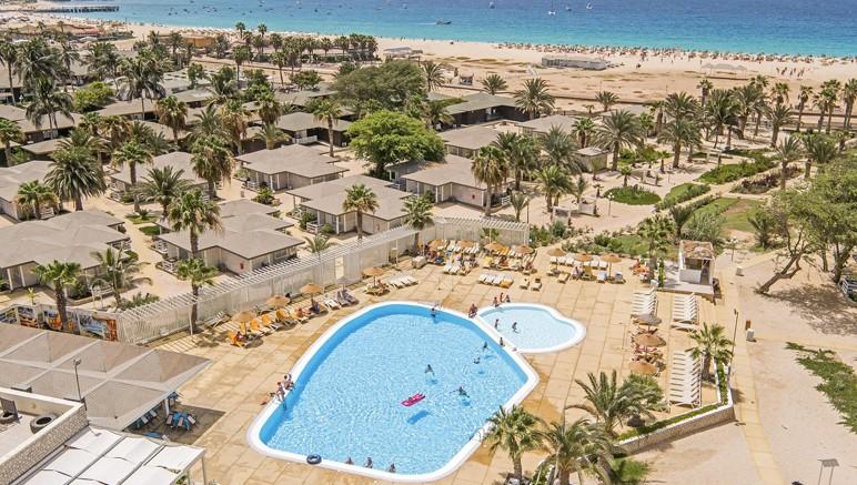 Vente privée Club Héliades Oasis Belorizonte 4* – Le Club Héliades Oasis Belorizonte 4*, sur les plages de sable blanc de Santa Maria