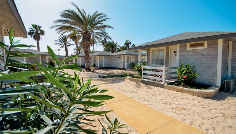 Vente privée Club Héliades Oasis Belorizonte 4* – Prenez demeure dans votre Bungalow, au coeur d'un environnement tropical