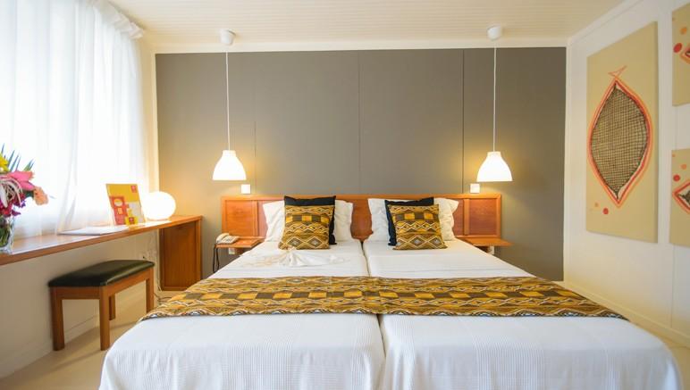 Vente privée Club Héliades Oasis Belorizonte 4* – Installez-vous dans votre chambre chaleureuse et cosy