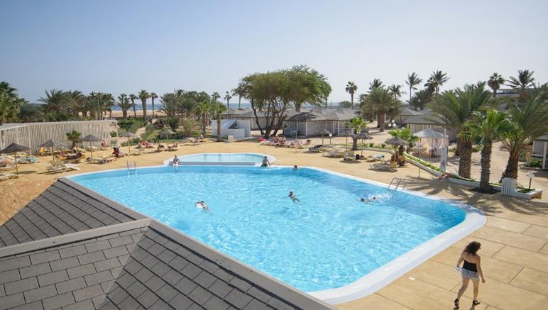 Vente privée Club Héliades Oasis Belorizonte 4* – Et profitez des piscines pour pratiquer quelques brasses, avec pataugeoire pour les plus petits