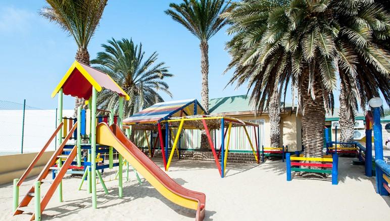 Vente privée Club Héliades Oasis Belorizonte 4* – Profitez également des équipements de loisirs pour occuper vos bambins