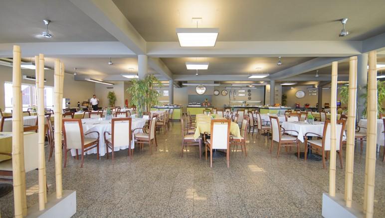 Vente privée Club Héliades Oasis Belorizonte 4* – Grâce à la formule tout inclus, dégustez une cuisine savoureuse...