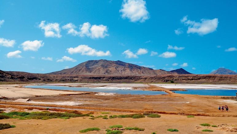 Vente privée Club Héliades Oasis Belorizonte 4* – Partez à la découverte des beautés du Cap Vert et de l'île de Sal