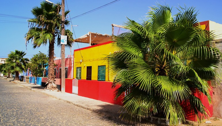 Vente privée Club Héliades Oasis Belorizonte 4* – Entrez dans le cadre enchanteur du village de Santa Maria...