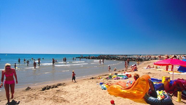 Vente privée Camping 4* Les Salisses – Camping à 10 min de la plage