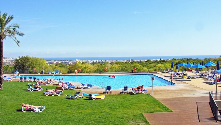 Vente privée Camping 5* Vilanova Park – Bienvenue sur la Costa Dorada, au camping 5* Vilanova Park