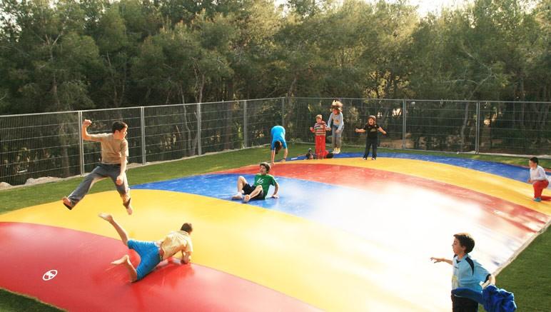 Vente privée Camping 5* Vilanova Park – De nombreux équipements de loisirs, en libre accès ou avec supplément