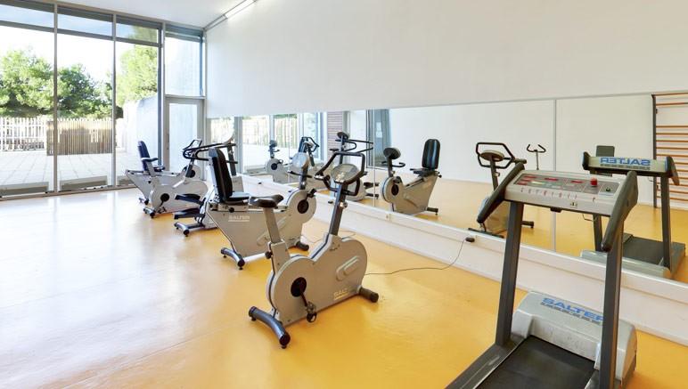 Vente privée Camping 5* Vilanova Park – Profitez gratuitement de la salle de fitness