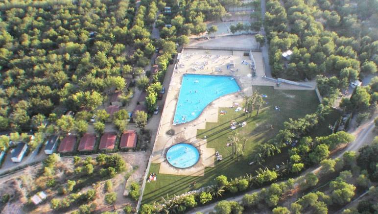 Vente privée Camping 5* Vilanova Park – Votre camping 5*, au coeur d'un large espace verdoyant