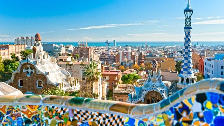 Vente privée Camping 5* Vilanova Park – Partez à la découverte des charmes de Barcelone, à 40 km
