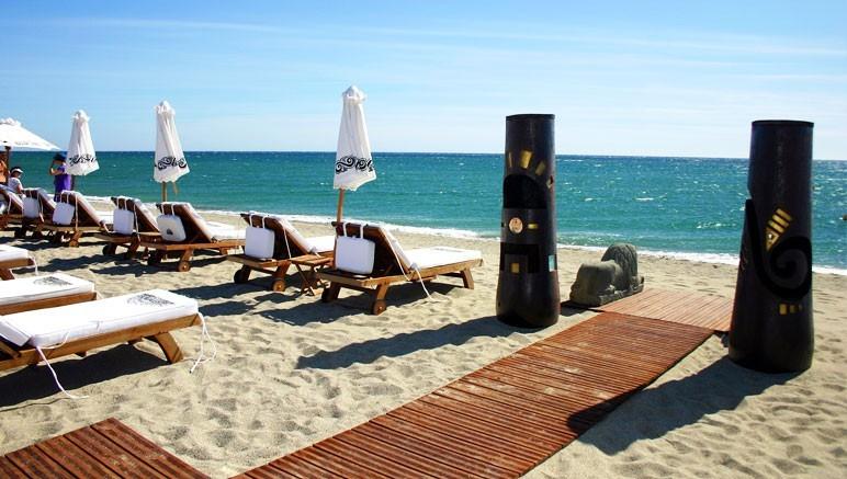 Vente privée Camping 4* Le Soleil de la Méditerranée – Votre camping de standing, situé à 800 m de la plage