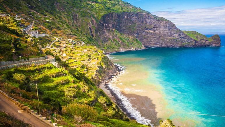 Vente privée Top Clubs Quinta Do Lorde 5* – Madère, entre mer et montagne, vous promet de jolies surprises