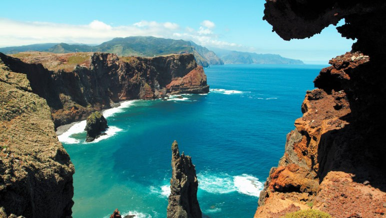 Vente privée Top Clubs Quinta Do Lorde 5* – Dominez la mer, du haut des montagnes et des falaises de l'île