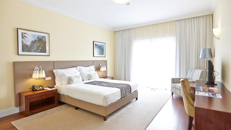 Vente privée Top Clubs Quinta Do Lorde 5* – Vous séjournerez en chambre standard, pour 2 à 3 personnes