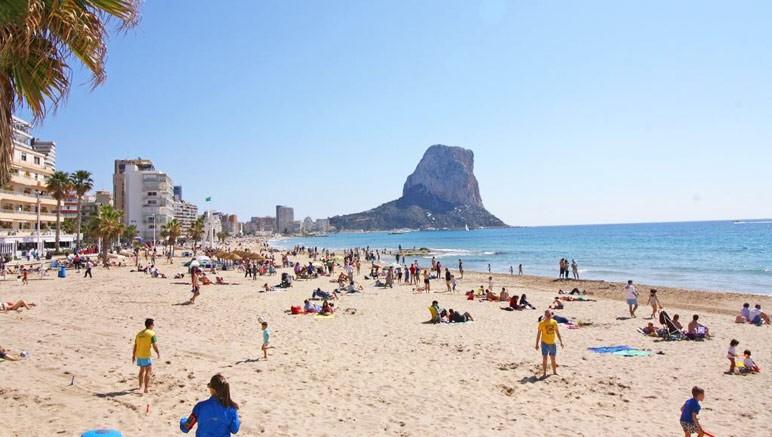Vente privée Résidence Renato – Profitez des plages, pour vous détendre au soleil...