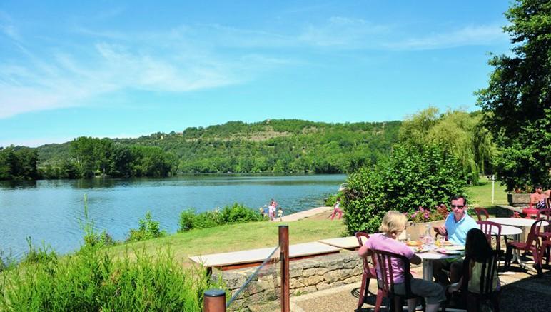 Vente privée Camping 3* Trémolat – Bienvenue en Dordogne, dans votre Camping 3* en bordure de rivière
