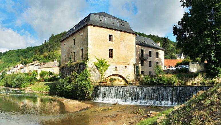 Vente privée Camping 3* Trémolat – Le Bugue, village de caractère à 15 km
