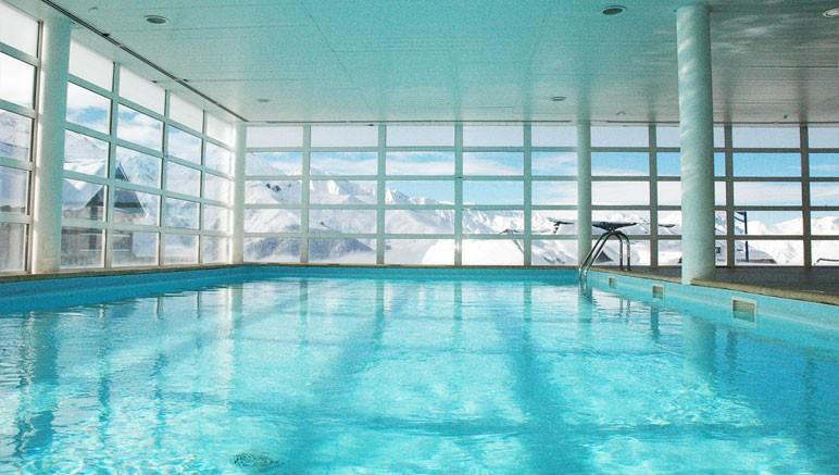 Vente privée Résidence Les Adrets de Peyragudes 3* – Bienvenue à Peyragudes, dans votre résidence avec piscine