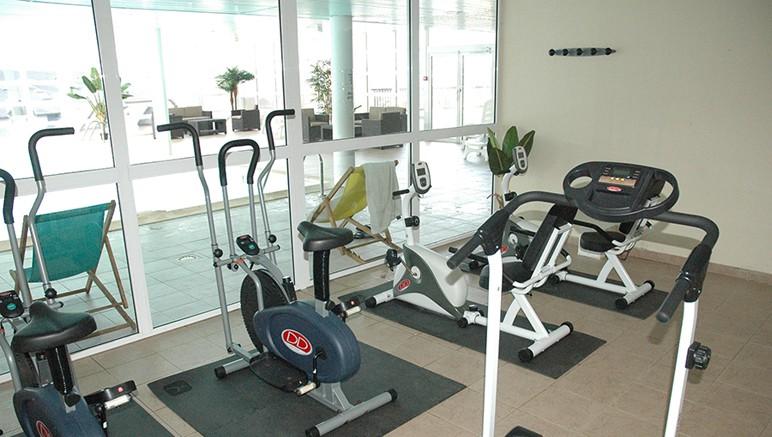 Vente privée Résidence Les Adrets de Peyragudes 3* – Accès gratuit à la salle de fitness