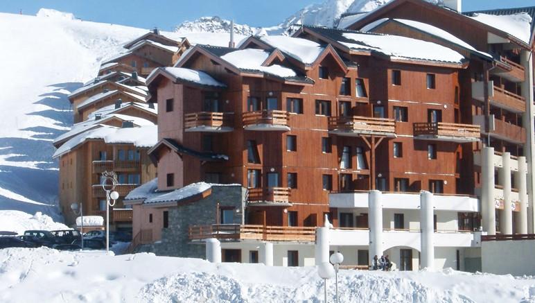 Vente privée Résidence Les Chalets et Lodges des Alpages – La Résidence Les Chalets et Lodges des Alpages