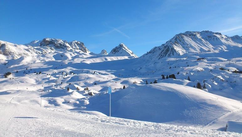 Vente privée Résidence Les Chalets et Lodges des Alpages – Paradiski - 425 km de pistes