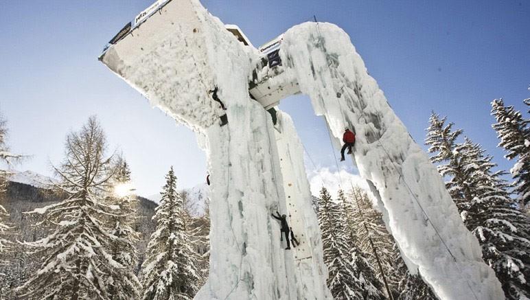 Vente privée Résidence Les Chalets et Lodges des Alpages – Activités sportives hivernales