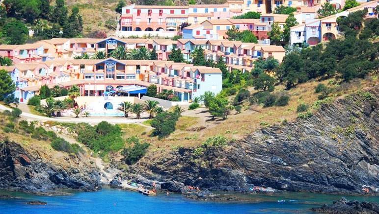 Vente privée Résidence le Village des Aloes 3* – Vous séjournerez à la résidence Le Village des Aloès, au bord de la mer