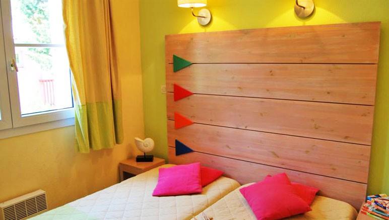 Vente privée Résidence le Village des Aloes 3* – Chambre avec lits simples (Appartement Antigua)