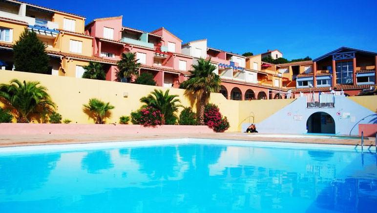 Vente privée Résidence le Village des Aloes 3* – Accès gratuit à la piscine extérieure