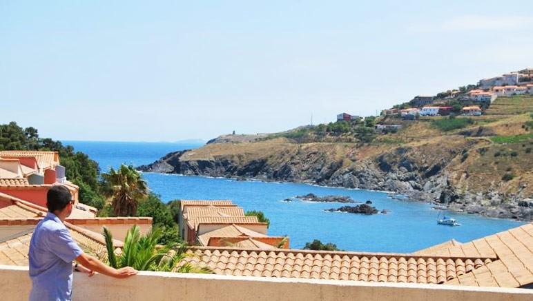 Vente privée Résidence le Village des Aloes 3* – Vue mer depuis la résidence