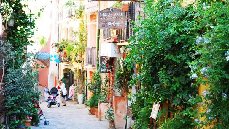Vente privée Résidence le Village des Aloes 3* – Le charmant village de Cerbère