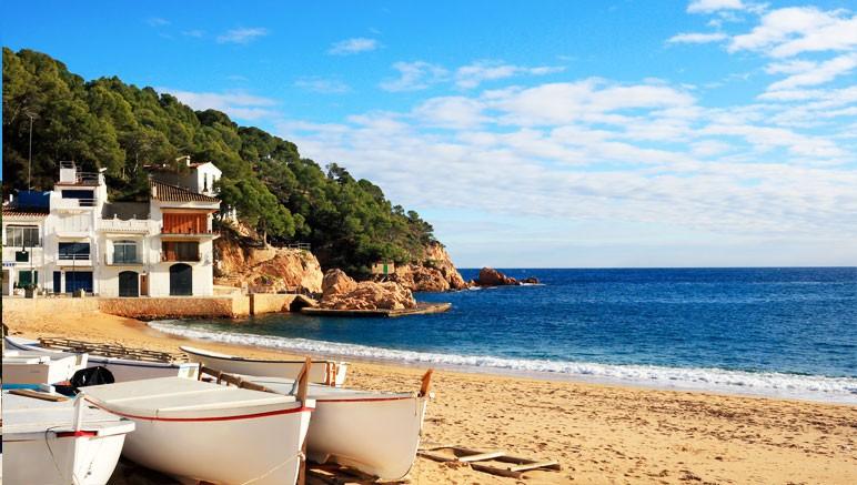 Vente privée Résidence le Village des Aloes 3* – L'Espagne et ses plages à moins de 30 km