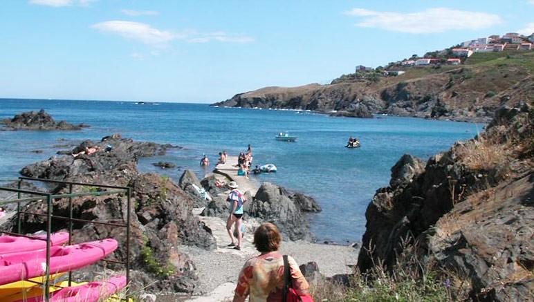 Vente privée Résidence le Village des Aloes 3* – A deux pas de votre résidence, prélassez-vous sur la plage de cette crique...